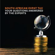 South African Expat Tax - Your Questions Answered By The Experts
