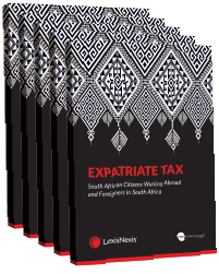 Expatriate Tax Textbook
