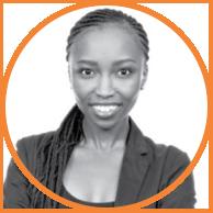 Reabetswe Moloi - Tax Attorney
