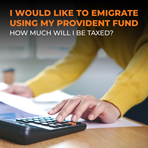 How Much Will I Be Taxed?