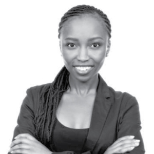 Reabetswe Moloi - Tax Attorney