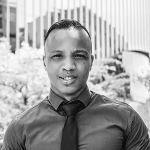 Thabang Maekana - Financial Emigration Application Specialist