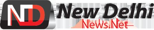 new delhi news logo