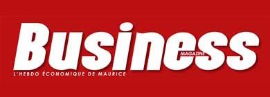 Business Magazine Mauritius