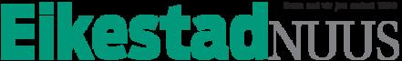 Eikestad Nuus Logo