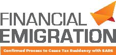Financial Emigration South Africa