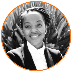 Naomi Mudyiwa